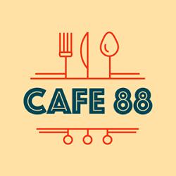 изображение логотип Cafe 88