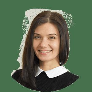 Марина Билгин