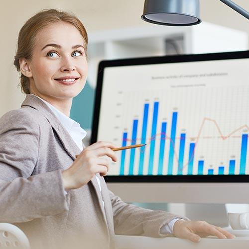 веб аналитика специалист