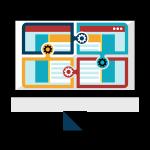 иконка создание сайтов под ключ